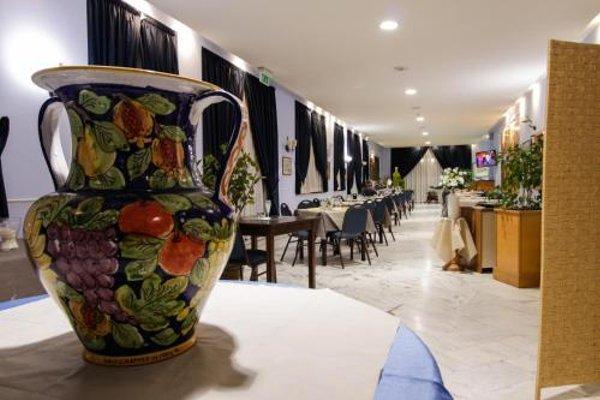Miramare Hotel - фото 11