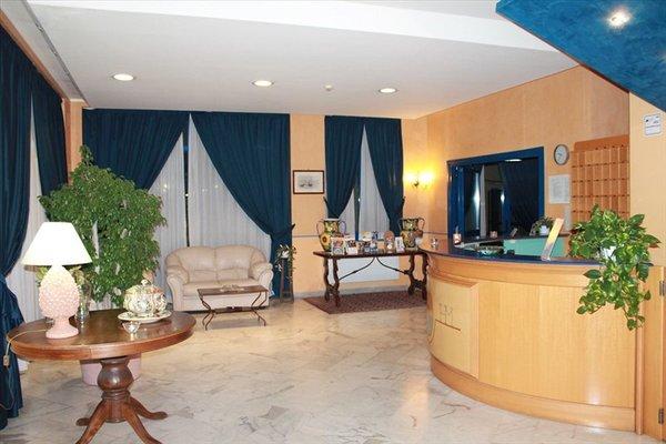 Miramare Hotel - фото 20