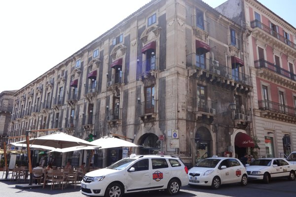 Hotel Centrale Europa - 3