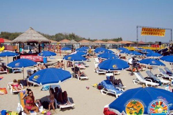 Villaggio Albergo Internazionale La Plaja - фото 83