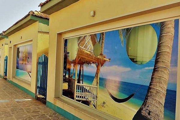 Villaggio Albergo Internazionale La Plaja - фото 12