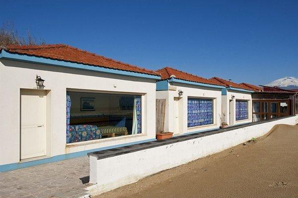 Villaggio Albergo Internazionale La Plaja - фото 19