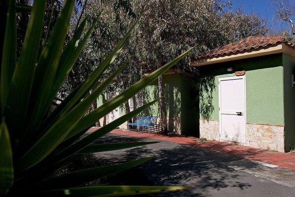 Villaggio Albergo Internazionale La Plaja - фото 20