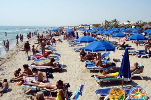 Villaggio Albergo Internazionale La Plaja - фото 21