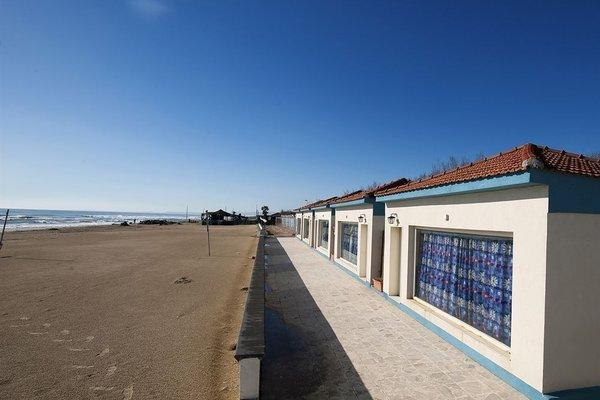 Villaggio Albergo Internazionale La Plaja - фото 22