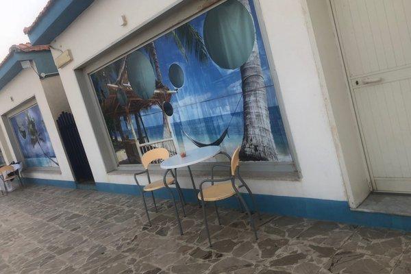 Villaggio Albergo Internazionale La Plaja - фото 4