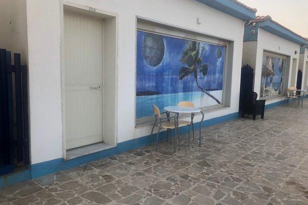 Villaggio Albergo Internazionale La Plaja - фото 8