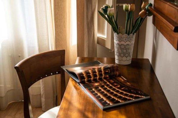 La Collegiata Guest House - фото 50