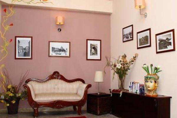 La Collegiata Guest House - фото 11