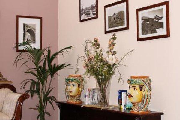 La Collegiata Guest House - фото 12