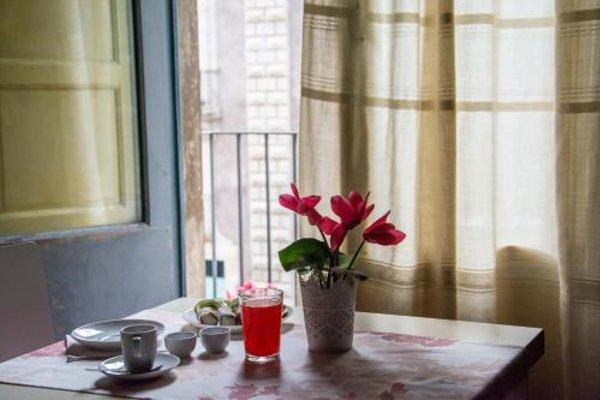 La Collegiata Guest House - фото 23
