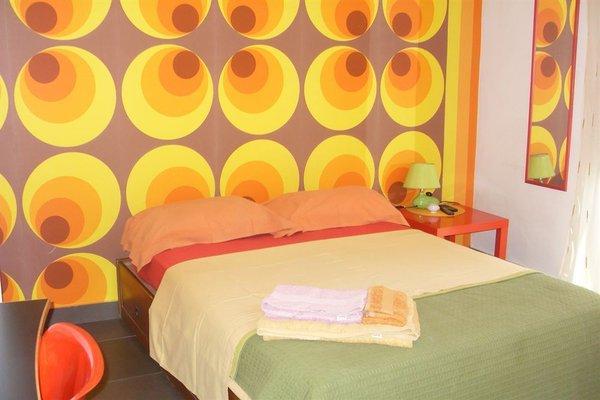 Курортный отель FOUR ROOMS - фото 6