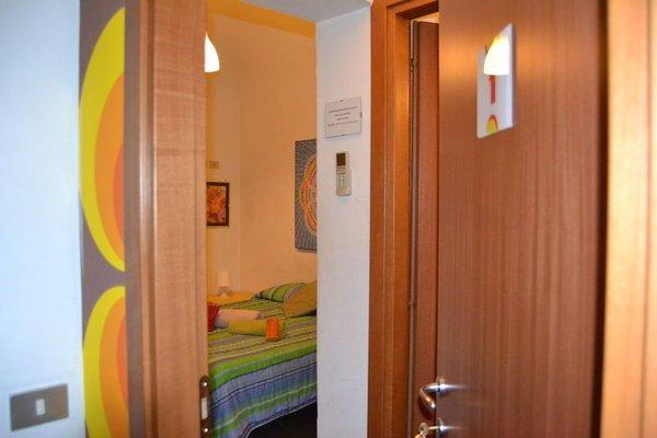 Курортный отель FOUR ROOMS - фото 9