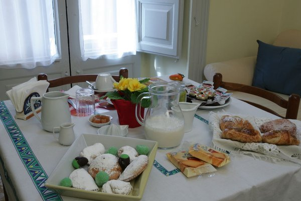 Picone Bed&Breakfast - 19