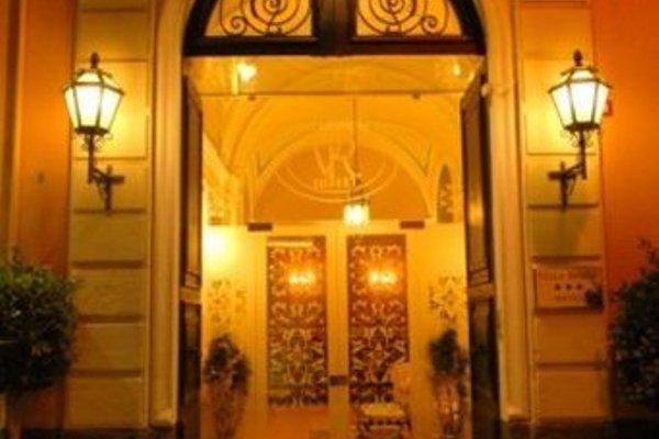 Hotel Villa Romeo - 15