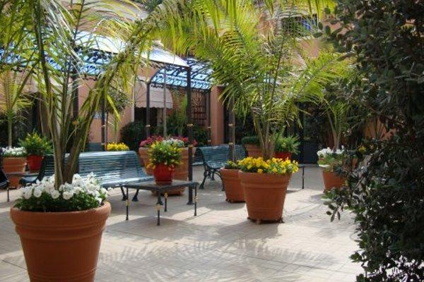 Hotel Villa Romeo - 19