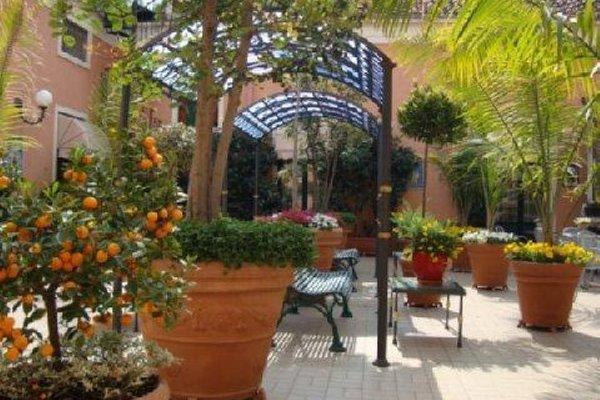 Hotel Villa Romeo - 20