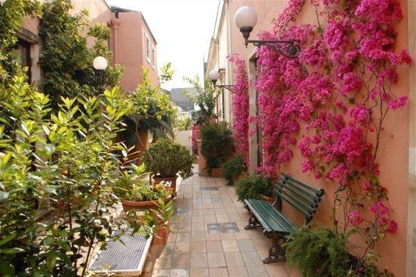 Hotel Villa Romeo - 21