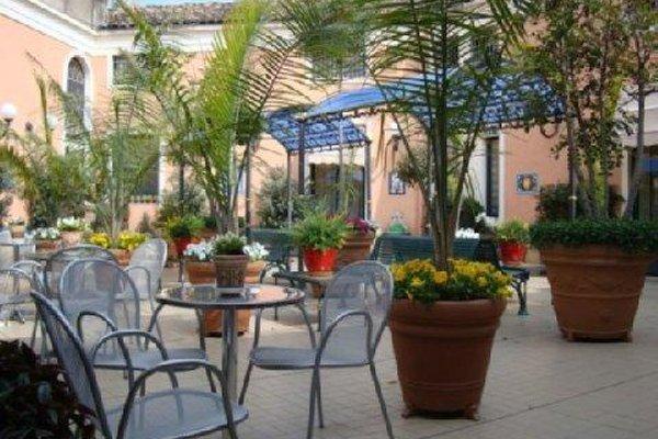 Hotel Villa Romeo - 22