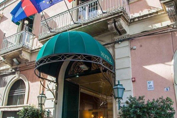 Hotel Villa Romeo - 23