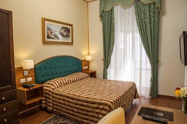 Hotel Villa Romeo - 3