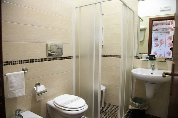 Hotel Villa Romeo - 7