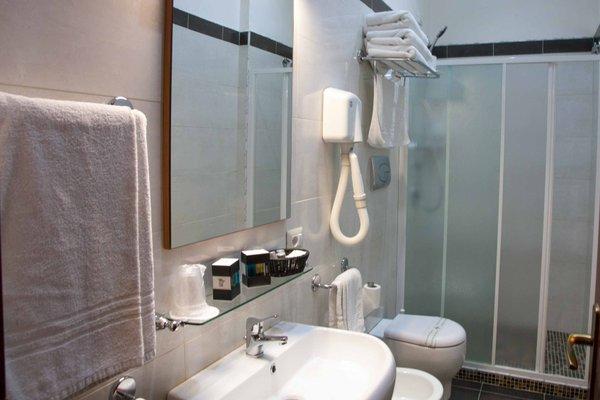 Hotel Villa Romeo - 8