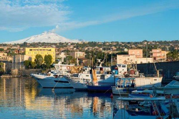 Hotel Catania Ognina - фото 50