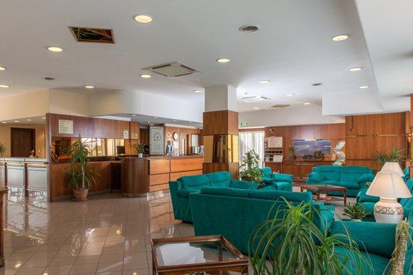 Hotel Catania Ognina - фото 13