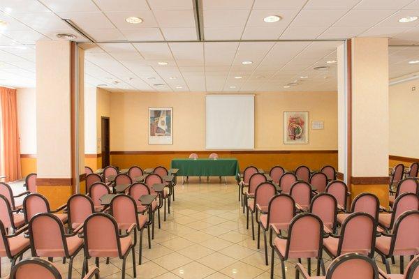 Hotel Catania Ognina - фото 15