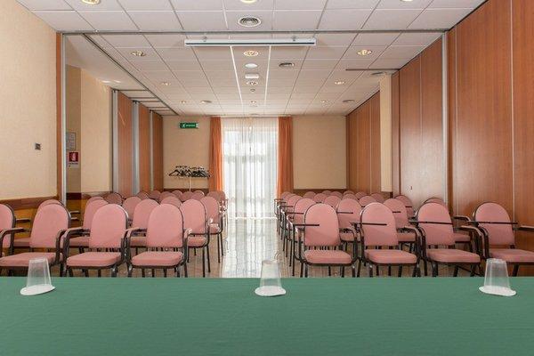 Hotel Catania Ognina - фото 16