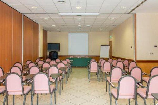 Hotel Catania Ognina - фото 17