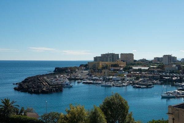 Hotel Catania Ognina - фото 21