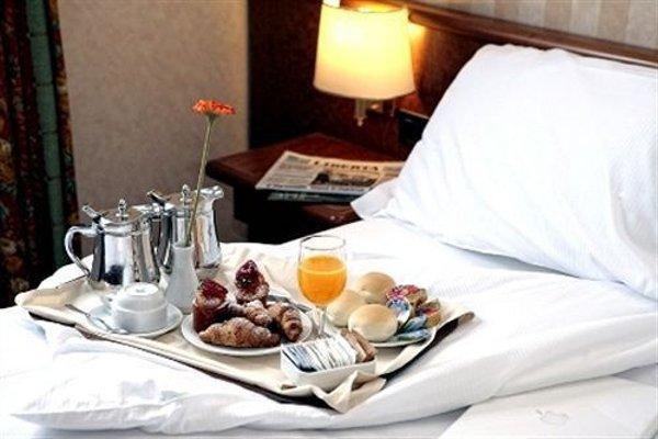 Hotel Catania Ognina - фото 4