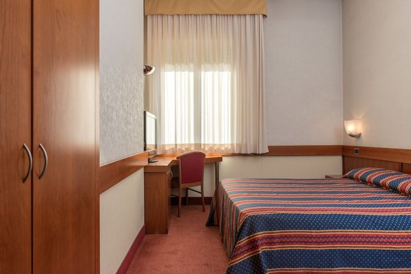 Hotel Catania Ognina - фото 5