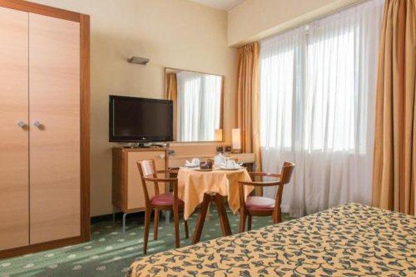 Hotel Catania Ognina - фото 6