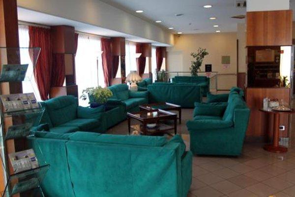 Hotel Catania Ognina - фото 8