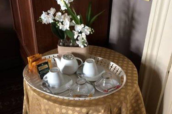 Ночлег и завтрак De Curtis Palace - фото 11