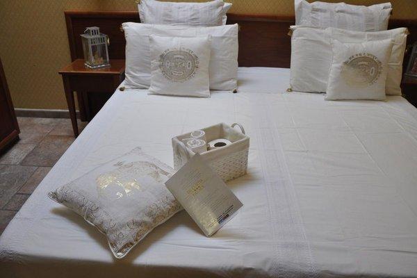Ночлег и завтрак De Curtis Palace - фото 16