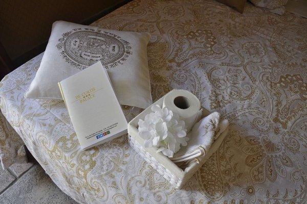 Ночлег и завтрак De Curtis Palace - фото 18