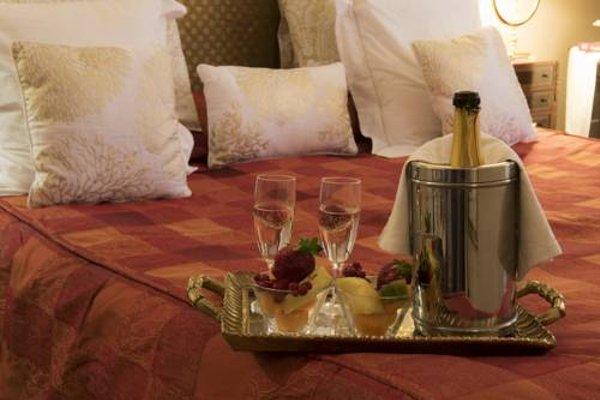 Ночлег и завтрак De Curtis Palace - фото 5