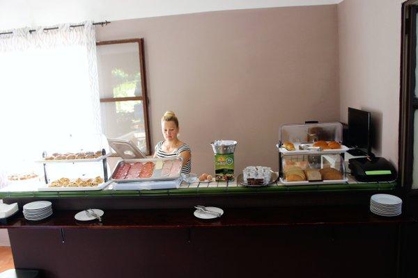 Hotel Biscari - фото 15