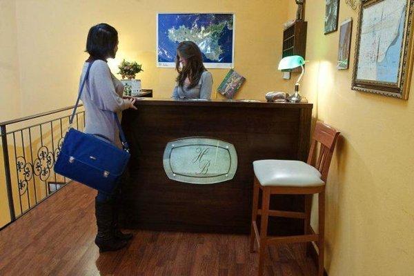 Hotel Biscari - фото 16