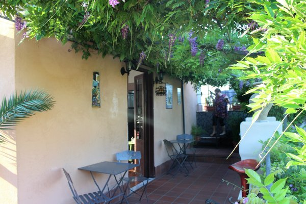 Hotel Biscari - фото 18