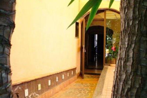 San Max Hotel - фото 18