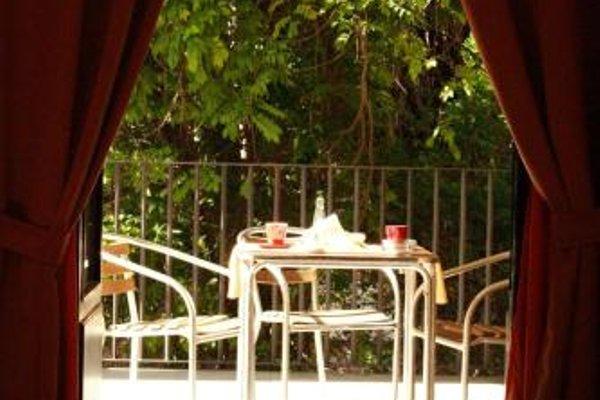 San Max Hotel - фото 21