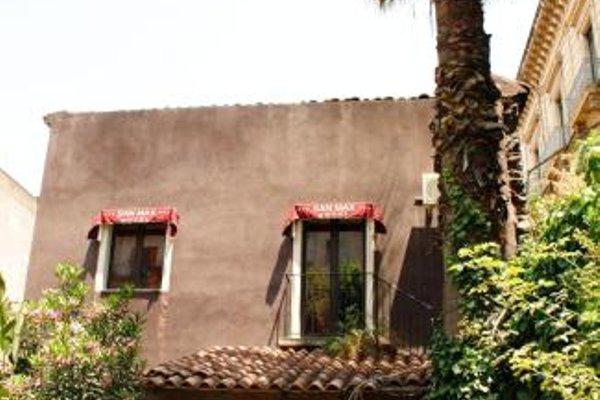 San Max Hotel - фото 23