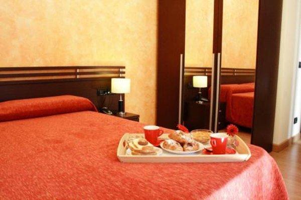 San Max Hotel - фото 5