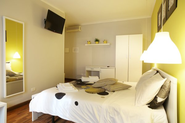 Elios Rooms - 11