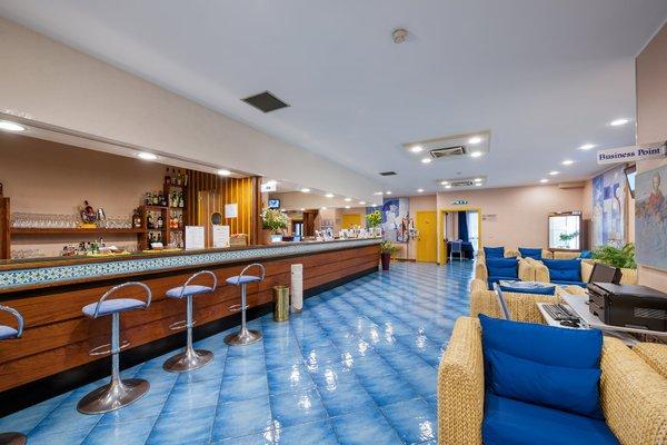 Best Western Hotel Mediterraneo - фото 11